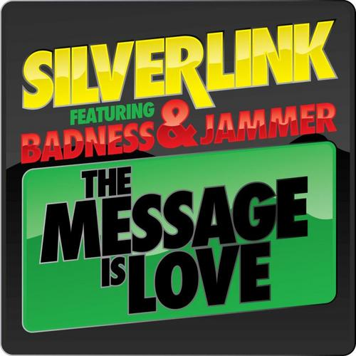 Album Art - The Message Is Love Remixes