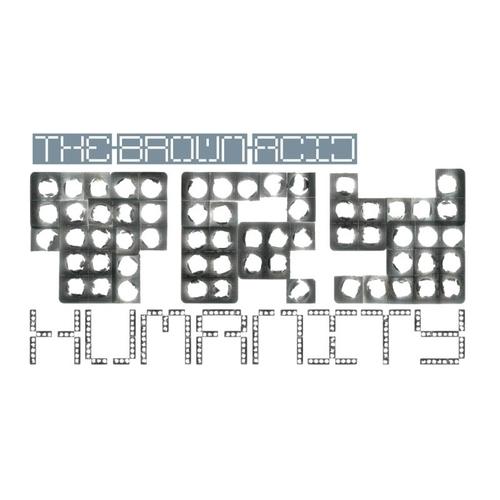 Album Art - Try Humanity