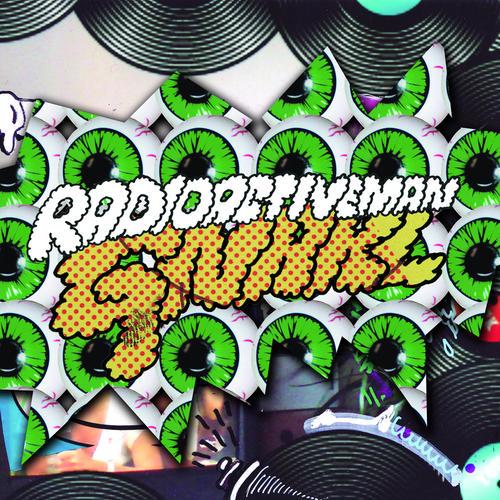 Album Art - Gnarl EP