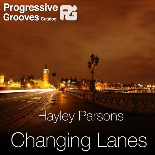 Album Art - Changing Lanes