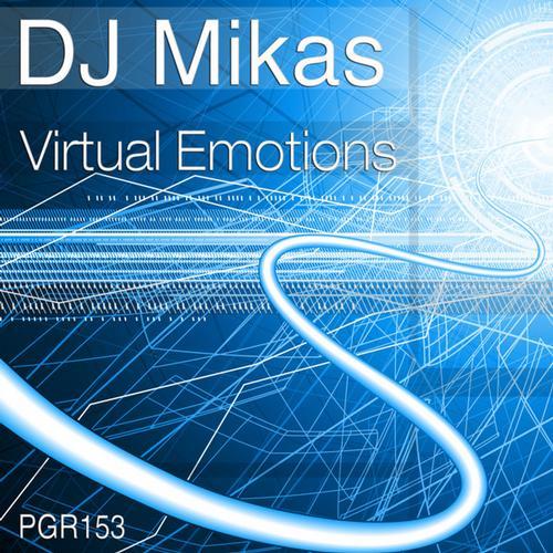 Album Art - Virtual Emotions (Deluxe Edition)
