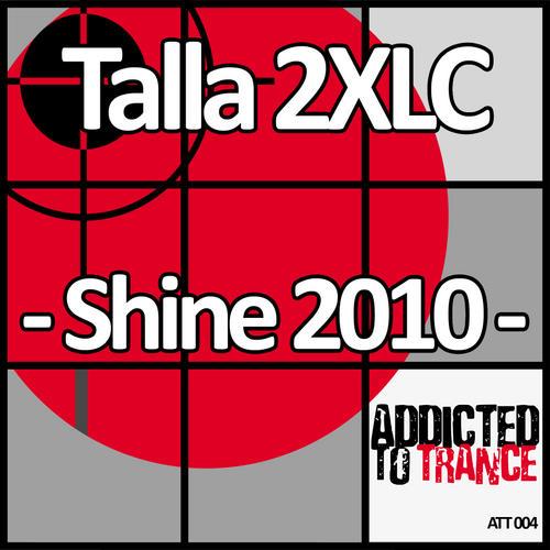 Album Art - Shine 2010