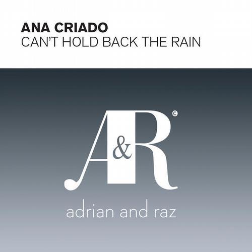 Album Art - Can't Hold Back The Rain