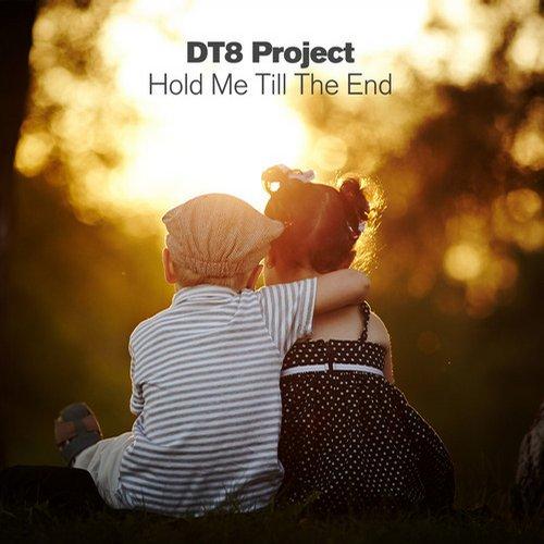 Album Art - Hold Me Till The End