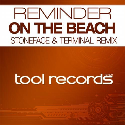 Album Art - On The Beach (Stoneface & Terminal Remix)