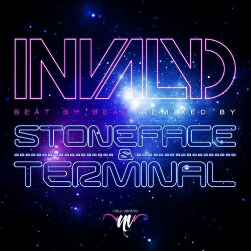 Album Art - Beat By Beat (Stoneface & Terminal Remix)