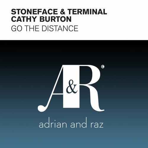 Album Art - Go The Distance