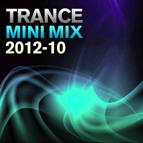 Album Art - Trance Mini Mix 2012 - 10