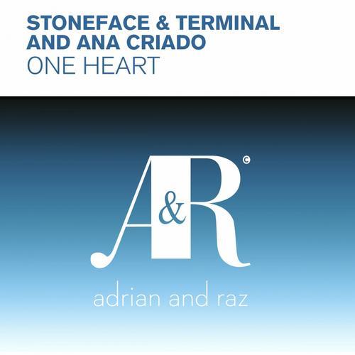 Album Art - One Heart