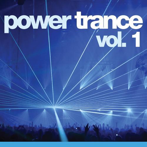 Album Art - Power Trance Vol.1