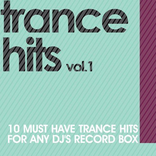 Album Art - Trance Hits Vol.1
