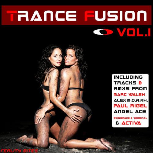 Album Art - Trance Fusion Volume 1