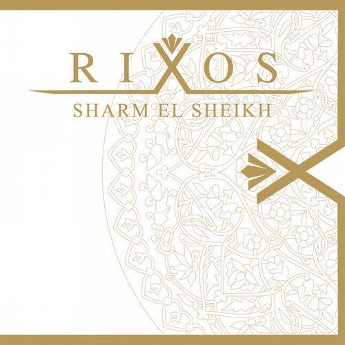 Album Art - Rixos Sharm El Sheikh