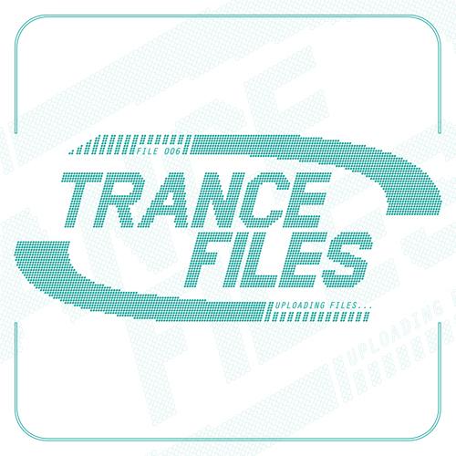 Album Art - Trance Files - File 006
