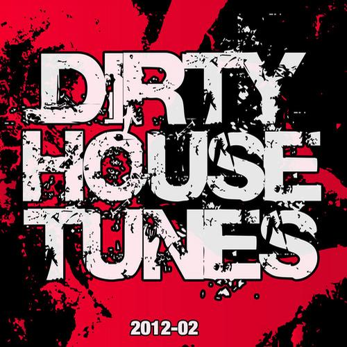 Album Art - Dirty House Tunes 2012-02