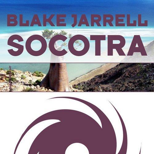 Album Art - Socotra
