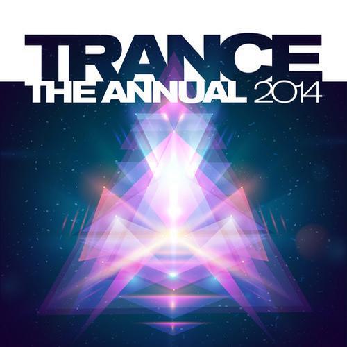 Album Art - Trance The Annual 2014