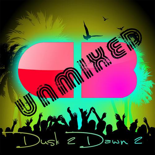Album Art - Dusk 2 Dawn 2 (Unmixed)