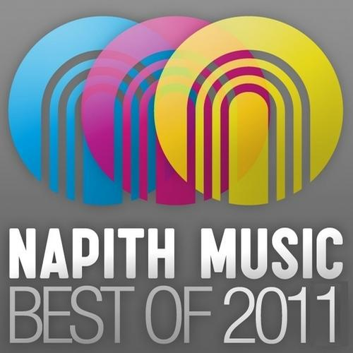 Album Art - Napith Best Of 2011