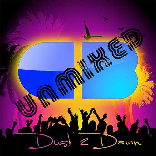 Album Art - Dusk 2 Dawn (Unmixed)