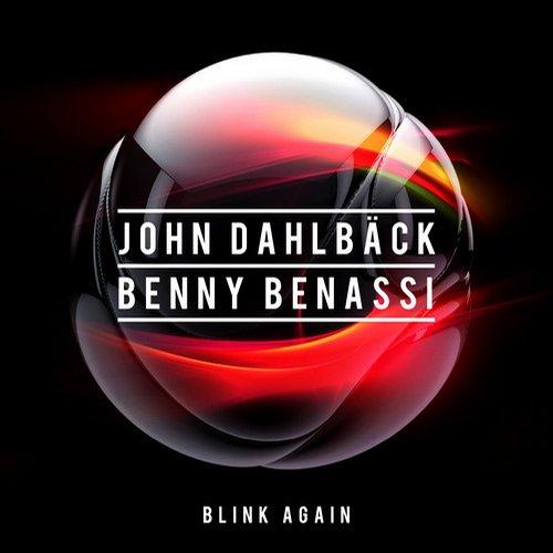 Album Art - Blink Again