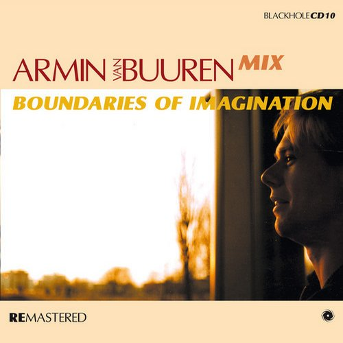Album Art - Boundaries of Imagination - Remastered