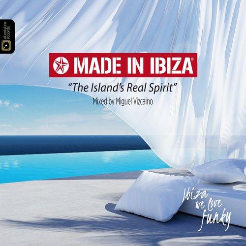 Album Art - Made In Ibiza