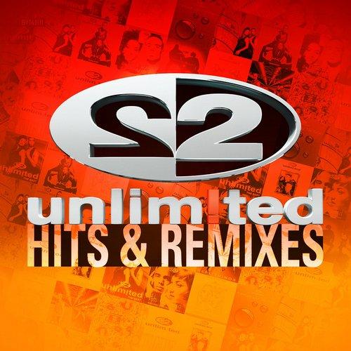 Album Art - Unlimited Hits & Remixes