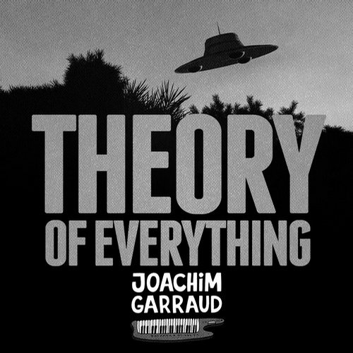 Album Art - Theory of Everything