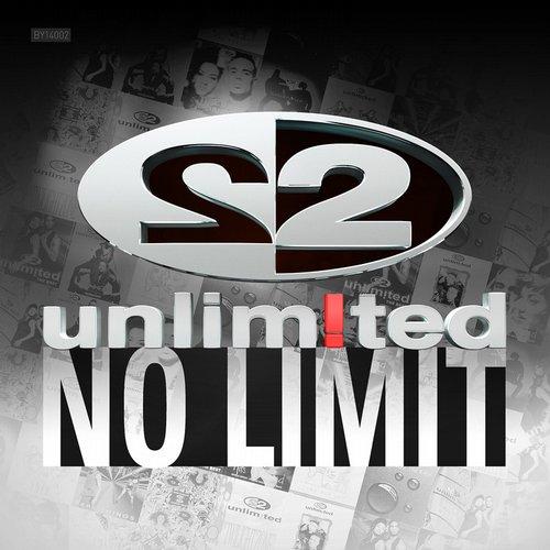 Album Art - No Limit