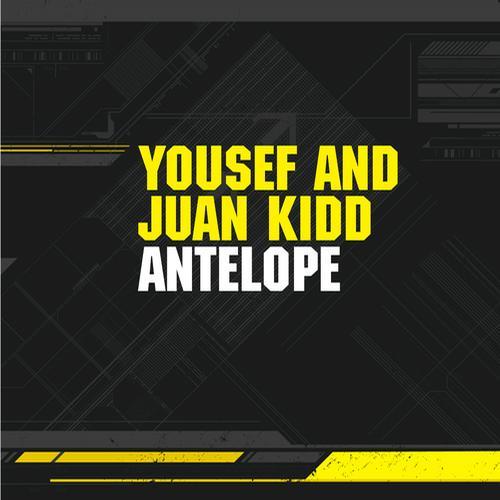 Album Art - Antelope