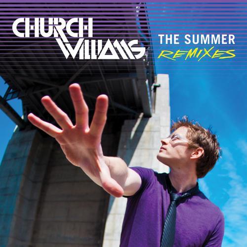 Album Art - The Summer Remixes
