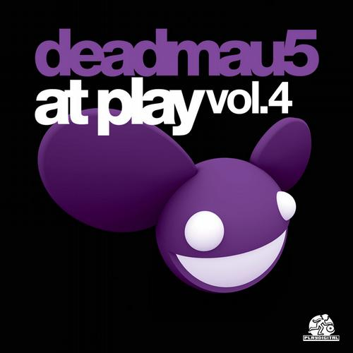 Album Art - Deadmau5 At Play Volume 4