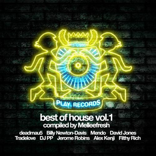 Album Art - Best Of House Vol.1