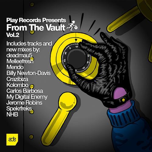 Album Art - From The Vault Vol.2