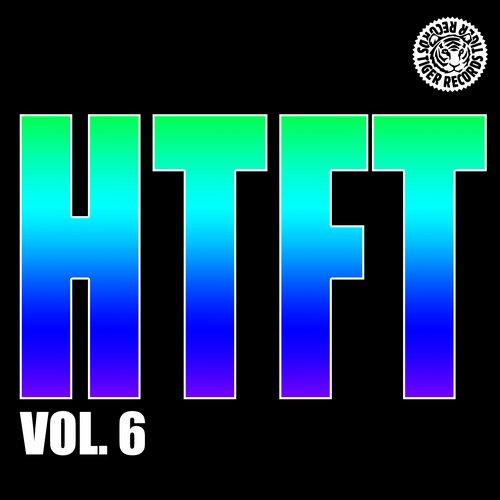 Album Art - HTFT VOL. 6 (HARD TO FIND TRACKS)