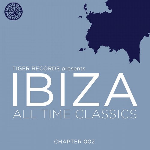 Album Art - Ibiza All Time Classics (Chapter 002)