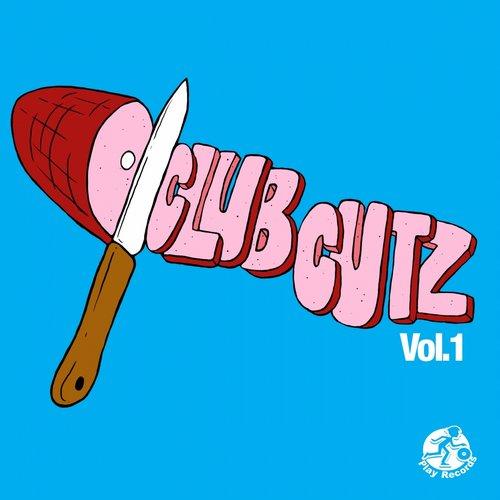 Album Art - Club Cutz Vol.1