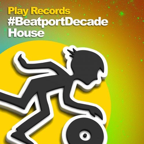 Album Art - Play Records #BeatportDecade House