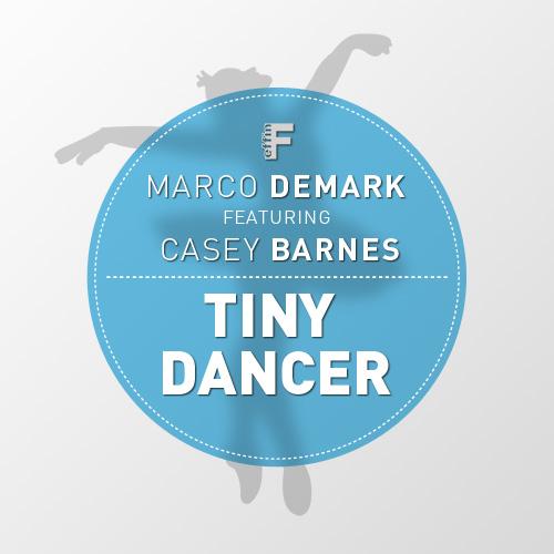 Album Art - Tiny Dancer