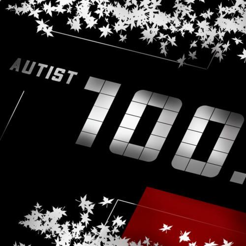 Album Art - Autist 100