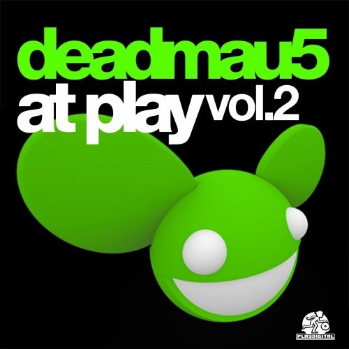 Album Art - Deadmau5 At Play Volume 2