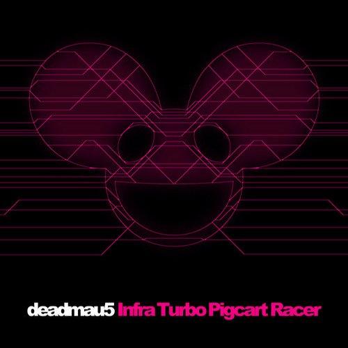 Album Art - Infra Turbo Pigcart Racer