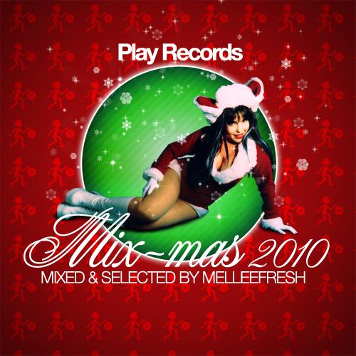 Album Art - Mix-Mas 2010