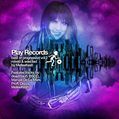 Album Art - Best Of Progressive Vol. 2