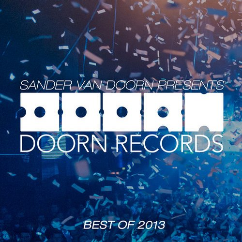 Album Art - Sander van Doorn Presents Doorn Records Best Of 2013