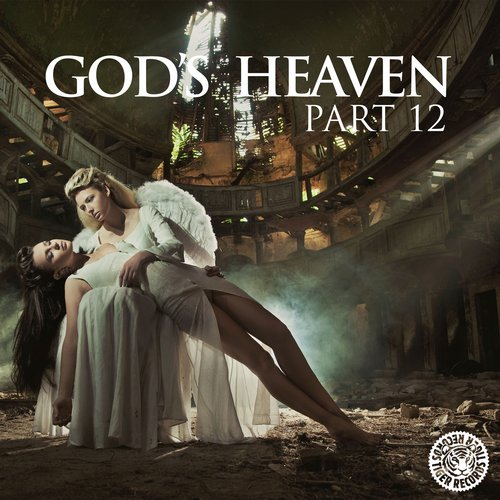 Album Art - God's Heaven (Part 12)
