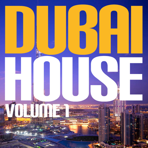 Album Art - Dubai House Vol. 1