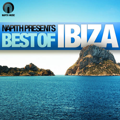 Album Art - Best Of Ibiza