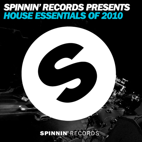 Album Art - Spinnin House Essentials 2010
